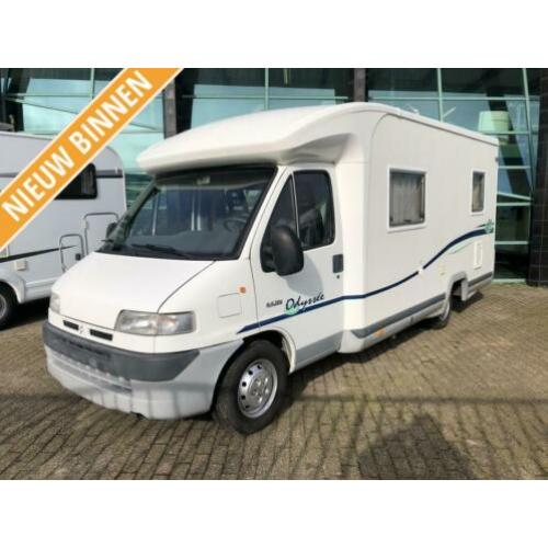 Chausson Odyssee 2.5 Tdi MET FRANSBED TOP CONDITIE