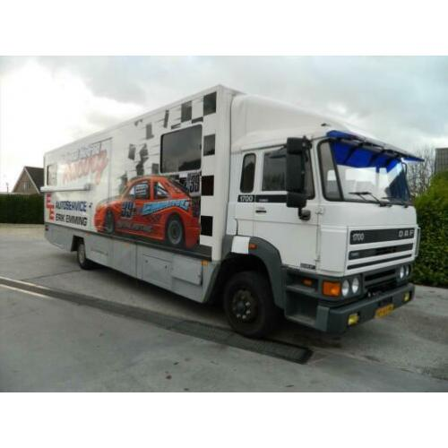 Daf 1700 turbo