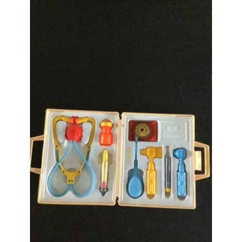 Fisher price medical kit 1977 nr 936