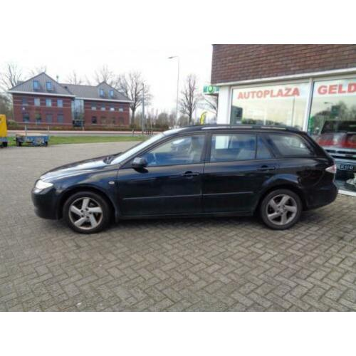 Mazda 6 Sportbreak 2.0i Touring (bj 2003)