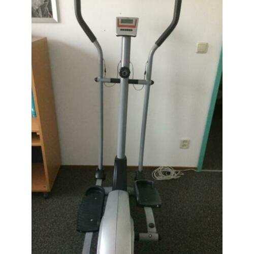 Fitness apparaat cross trainer