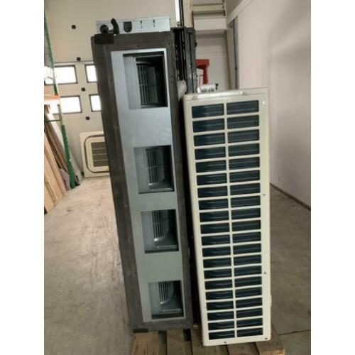 Mitsubishi ducted airconditioner 22/20kw