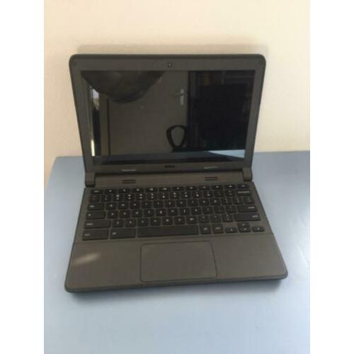 Dell Chromebook 3120 touchscreen