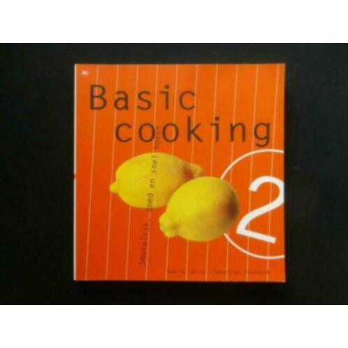 Basic cooking 2 - Sabine Sälzer