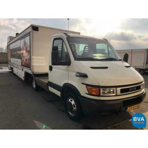 Iveco DAILY 92KW (bj 2001)
