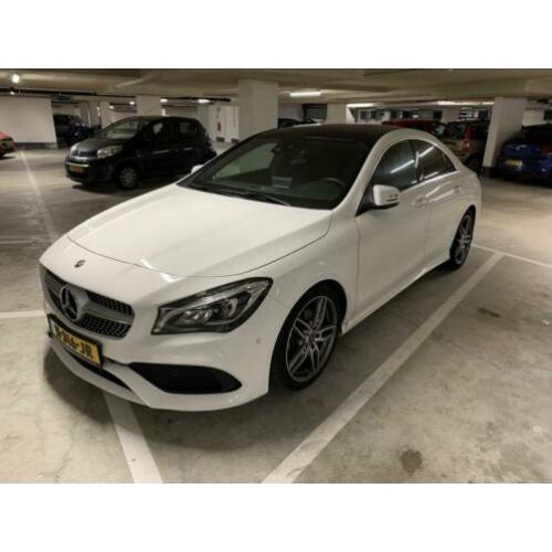Mercedes CLA 180 AMG Businuss Solution 2019 VOL OPTIES