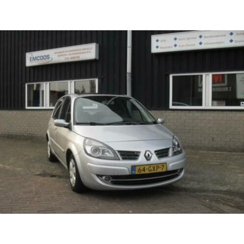 Renault Scénic 1.5 dCi Business Line * Airco * Grootbeeld Na