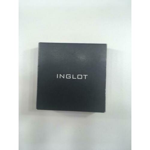 Inglot Freedom Matte geperste poeder make-up palet