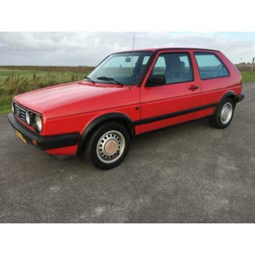 VW Golf 1.6 CL