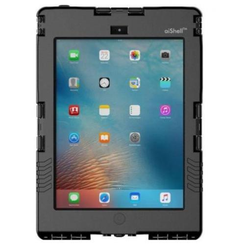 aiShell heavy duty case iPad Mini 4